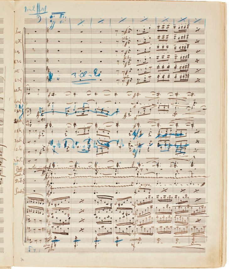 gustav mahler essay The movement of gustav maher name: course: professor name: (april, 2013) gustav mahler is one among the most talented composers of the 19th century and early 20th.
