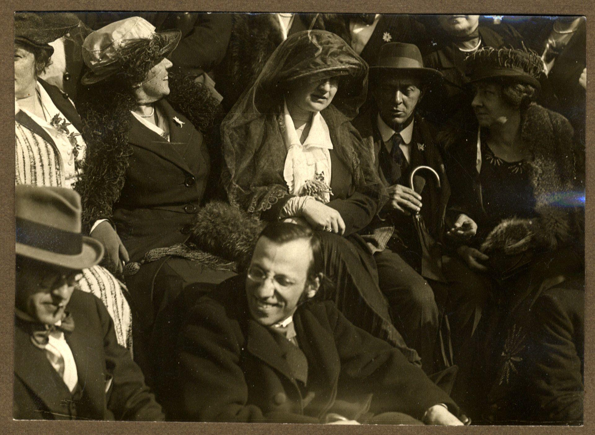 Gustav Mahler (1860-1911) - Gustav Mahler Festival ...