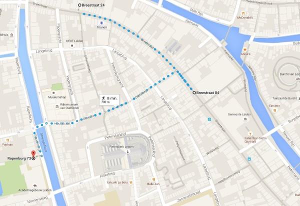 Gustav Mahler 18601911 City of Leiden
